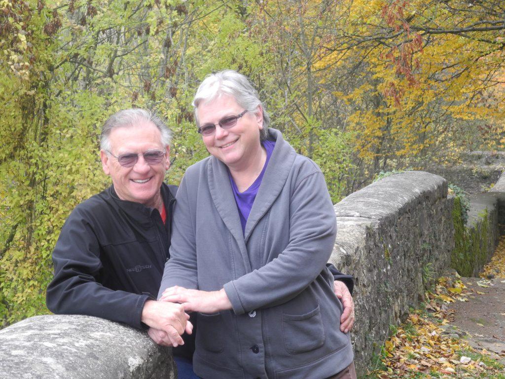 Dale & Cindi Pavlis